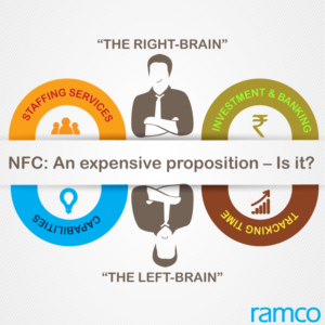 NFC: An expensive proposition – Is it?