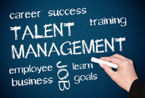 Talent Management in the GCC