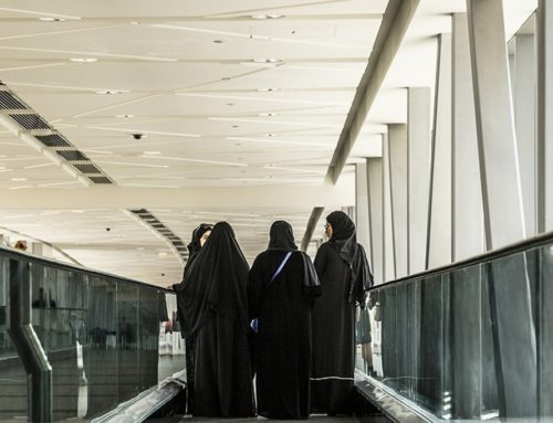 GCC women striving professionally but expect employment difficulties in 2016, finds new survey