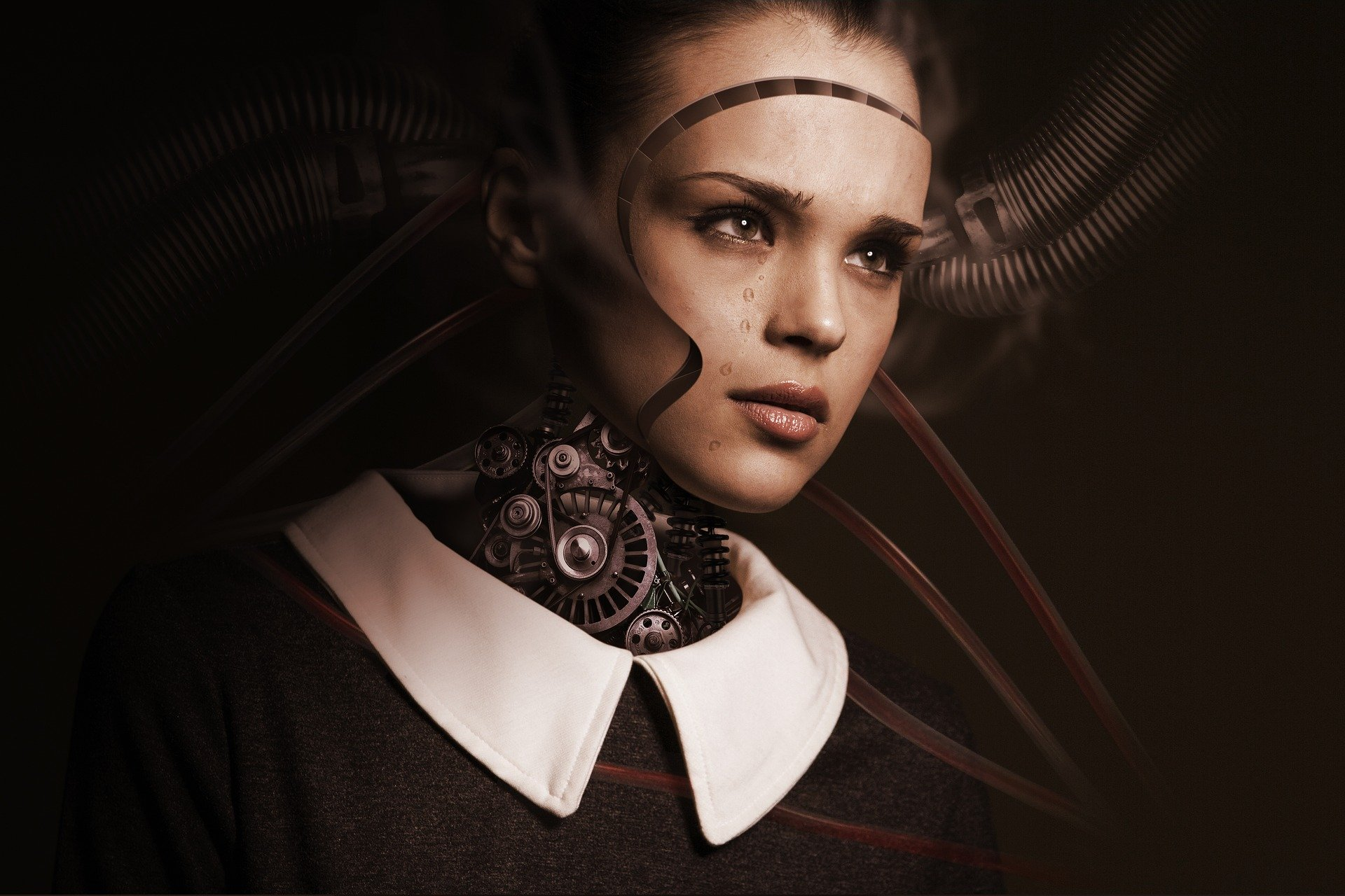 How artificial intelligence will change HR in 2020