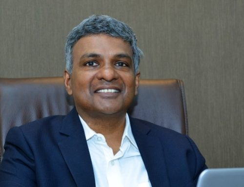 What CEOs And VPs Want From Compensation & Benefits Professionals? Interview with Rajiv Warrier