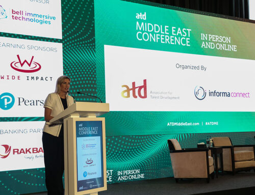 ATD 2021 Middle East Unites the Learning & Development Community