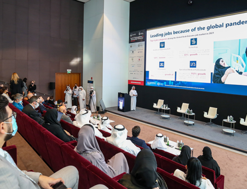 Transformative UAE Youth Empowerment Summit Opens In Abu Dhabi Today