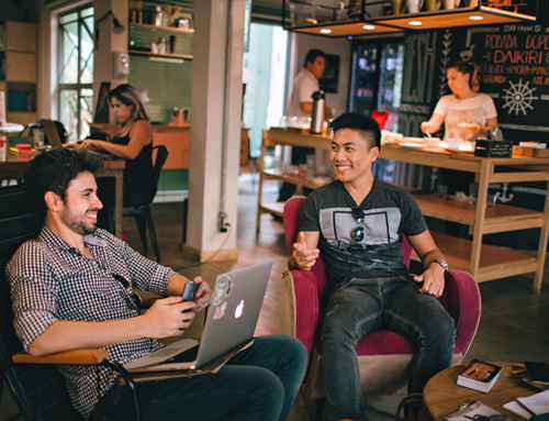 5 Ways to Promote a Positive Workplace Culture at your Company