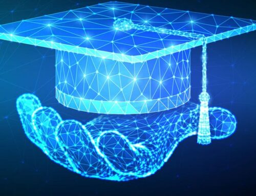 Three Blockchain Use Cases That Will Transform the Education & Training Industry